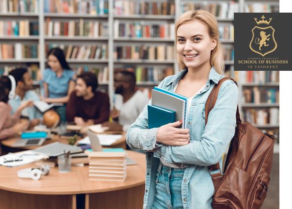 Scholarship - London Graduate School of Business