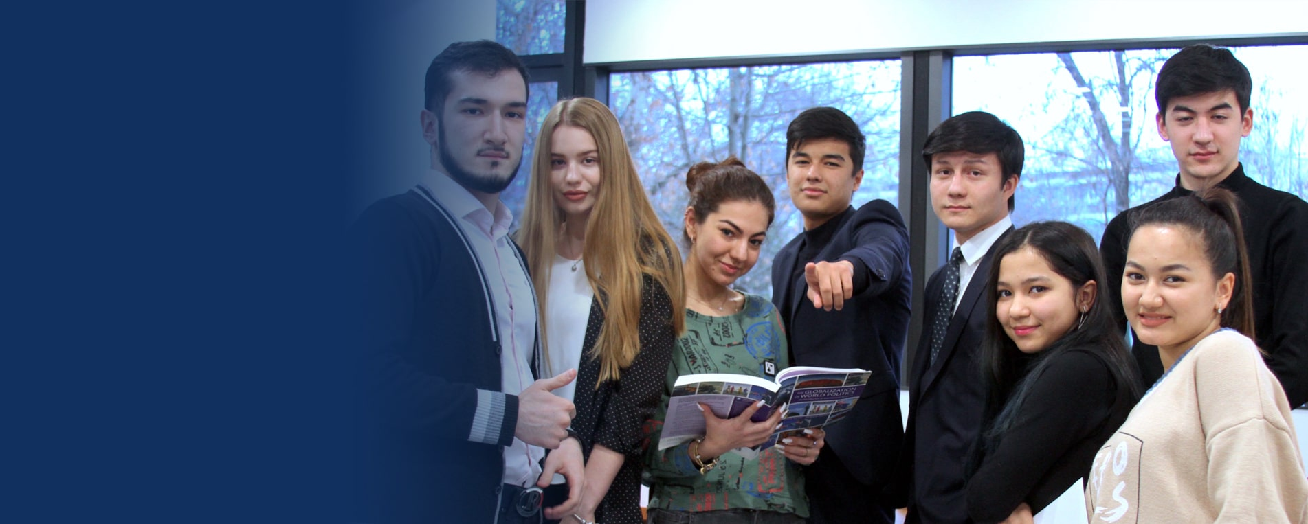 London Graduate School of Business - LGSB Uzbekistan Tashkent UK Education University